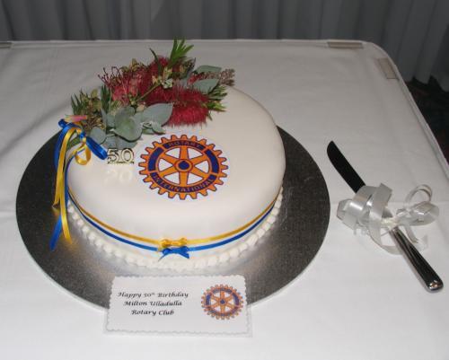 2010-04-24.50th Anniversary cake