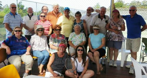 2016-11-20 Rotarians Tennis Day, organised by Jan Shalhoub at the Milton Ulladulla District Tennis Association in Ulladulla