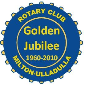 50 emblem